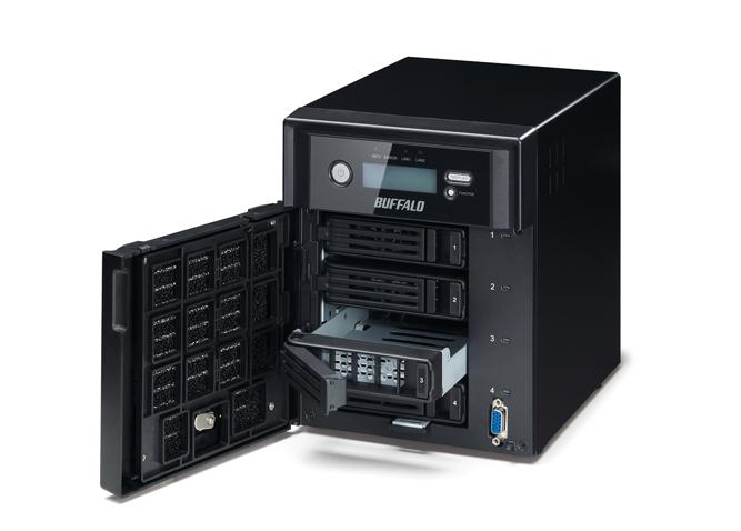 Buffalo's TeraStation™ 5400