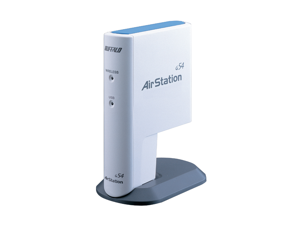 Wireless 54Mbps USB Adapter